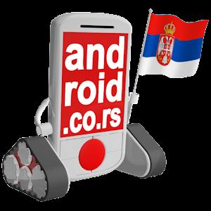 Android aplikacija Android Srbija (android.co.rs)