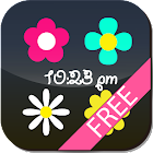 [Free]Flower Flow! Live Wall icon