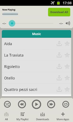【免費音樂App】朱塞佩•威爾第音樂下載免費-APP點子