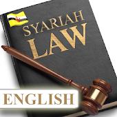 SYARIAH PENAL CODE ORDER | BRN