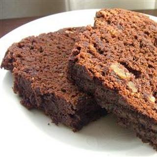 Chocolate Date Cake I