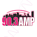 90.3 AMP Radio icon