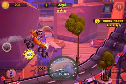 Small & Furious: RC Car Race Screenshot 2