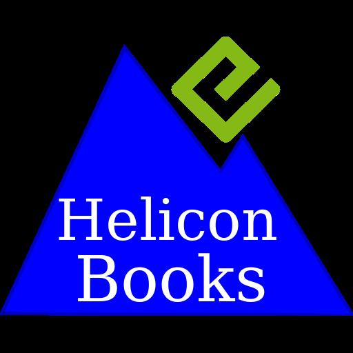 Helicon Books EPUB3 reader
