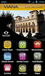 Viana (DE)- screenshot thumbnail