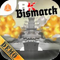 BATTLE KILLER BISMARCK 3D DEMO 1.2.0