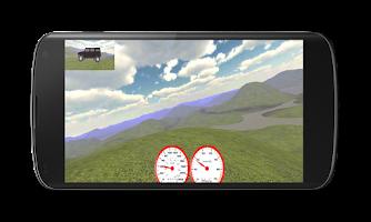 Screenshot of Drive 3D - Offroad