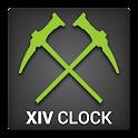 XIV Clock : FFXIV Gathering icon