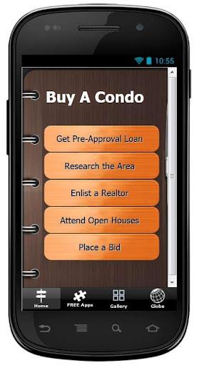 Buy A Condo