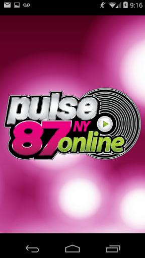 PULSE 87 New York