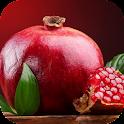 Pomegranate Live Wallpaper icon