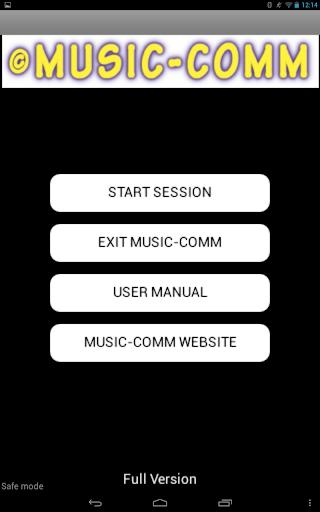 Music-Comm