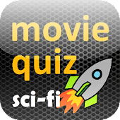 Movie Quiz Sci Fi