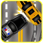 Crazy Traffic Racer:Road Riot