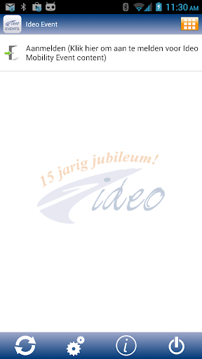 Ideo Events