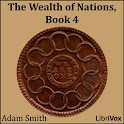 Wealth of Nations, The Book 4
