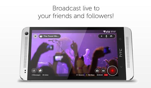 Livestream v3.1.10