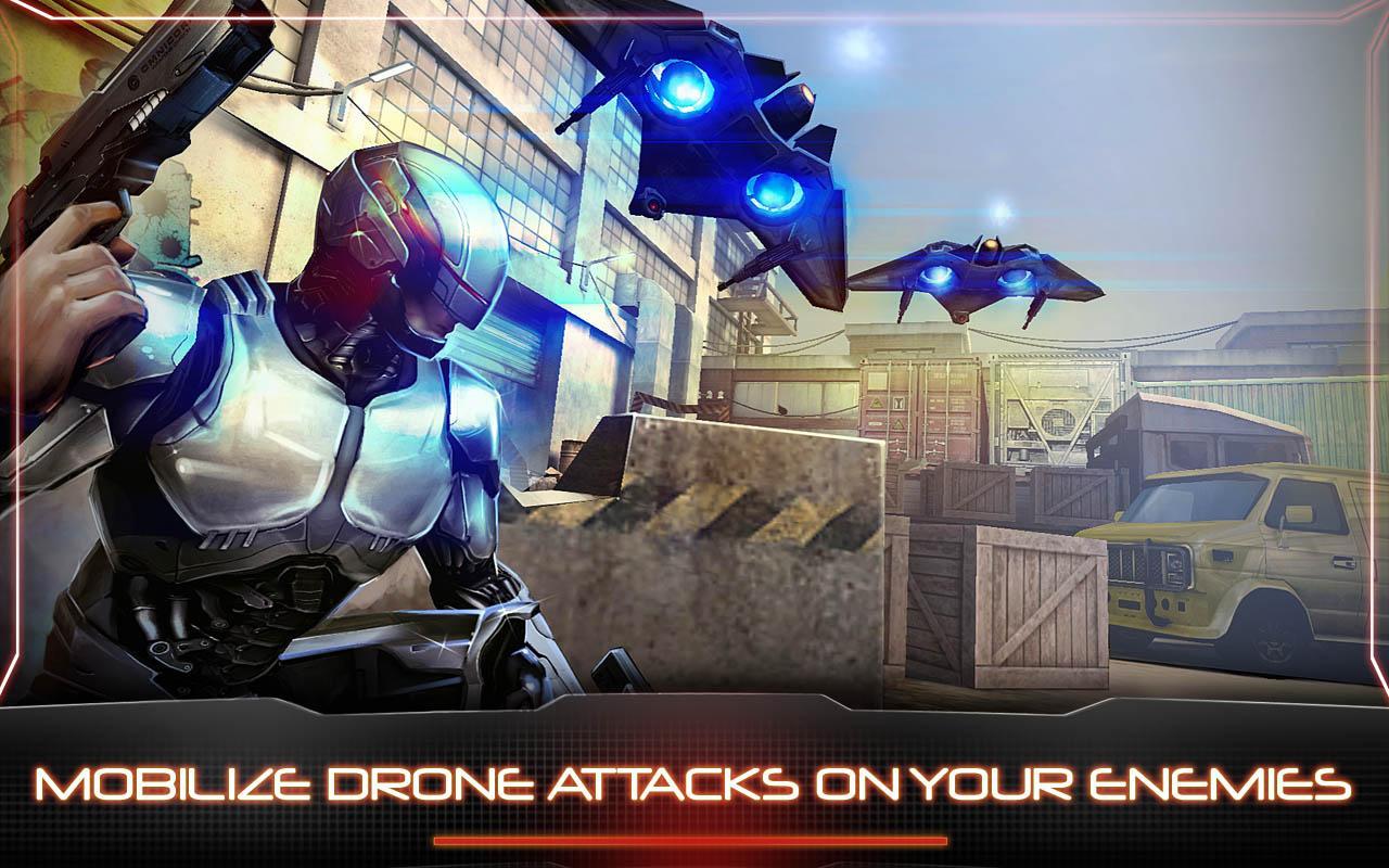 RoboCop™ screenshot #4
