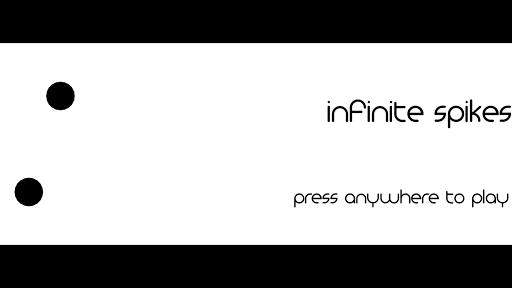 infinite spikes