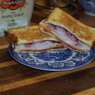 Marco Polo Sandwich Recipe