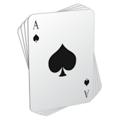 Simple Forty Thieves Solitaire