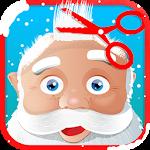 Santa Hair Saloon