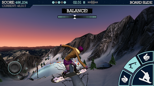 Snowboard Party v1.0.9