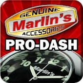 PRO-DASH