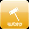 モバオク★オークション特集アプリ icon