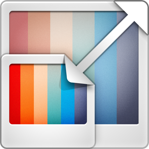 Resize Me! Pro - Photo & Picture resizer Apps für Android
