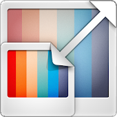 Resize Me! Pro - Photo & Picture resizer Icon