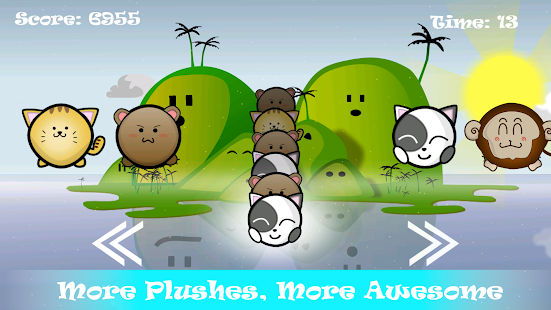 Save The Plush screenshot