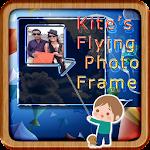 Kite's Flying Photo Frame