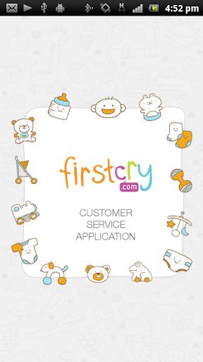 Firstcry Customer Service