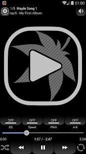 Maple Unlocker - screenshot thumbnail