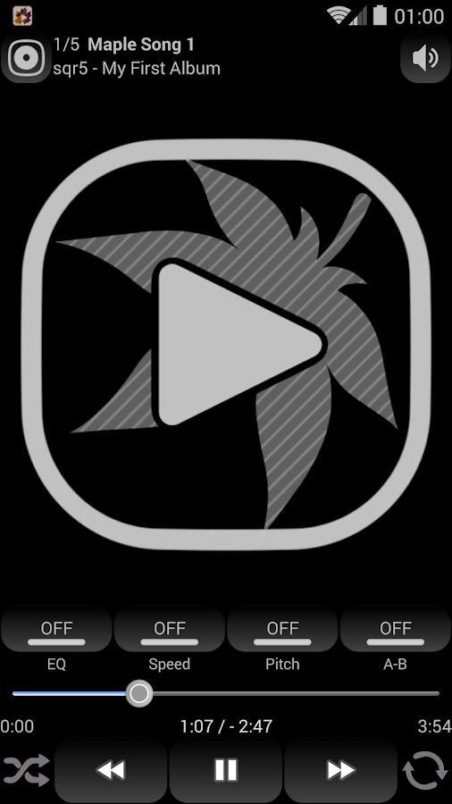 Maple Unlocker - screenshot