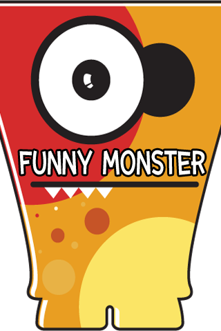 Funny Monster Camera