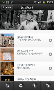 Roman Holiday- screenshot thumbnail