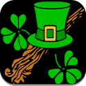 St. Patrick's Day Games App icon