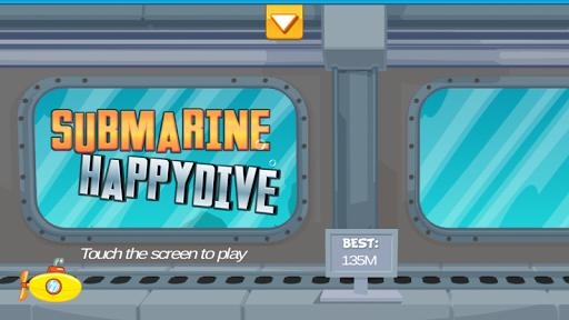 Submarine Jetpack