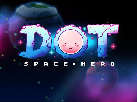 DOT - Space Hero 1.03 screenshot 38158