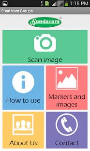 AugmentNow screenshot