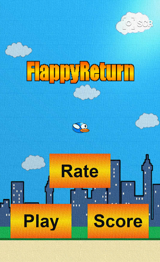 Flappy Return
