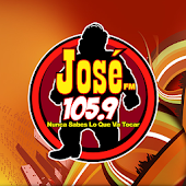 Jose KRZY 105.9 FM