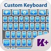 Custom Keyboard Theme