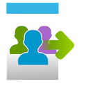 Appsi Contacts plugin icon