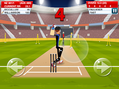 Stick Cricket 2 Screenshot 12