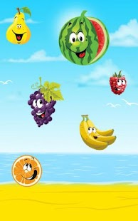Baby Fruit: A Game for Babies - screenshot thumbnail