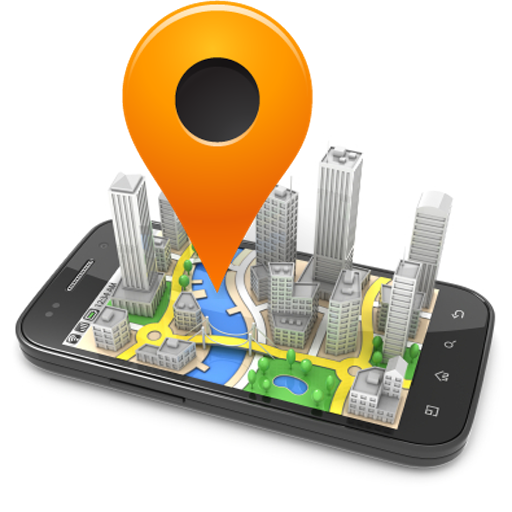 Maps 3D and navigation file APK for Gaming PC/PS3/PS4 Smart TV