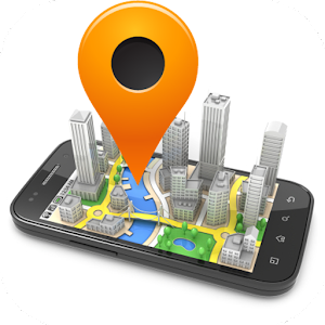 Maps 3d and navigation android apps on google play 3d application